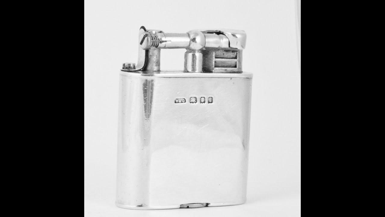 Alfred Dunhill Lighters Alfred Dunhill Lighter