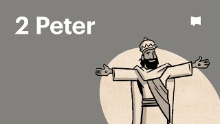 Video: Bible Project: 2 Peter