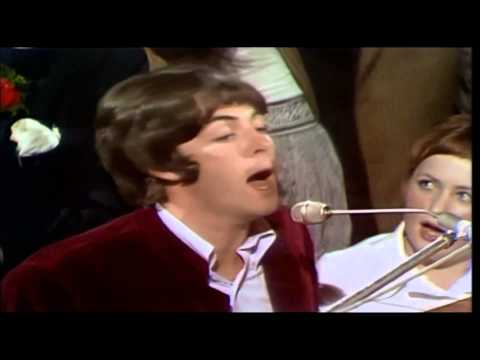 The Beatles - Hey Jude - Paul McCartney, Elton John, Eric Clapton, Sting, Phil Collins, Mark Knopfler, Beatles New
