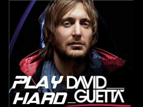 David Guetta - Play Hard ( Best House Remix )