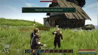 Прохождении игры gothic 3