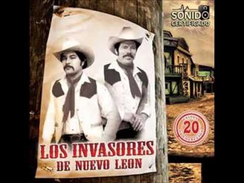 Los Invasores de Nuevo Leon - Total Ya Se Fue