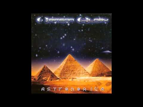 Crimson Glory - Cyber-Christ