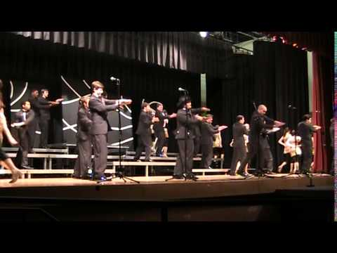 Atlee High School Show Choir (Diego Salinas)