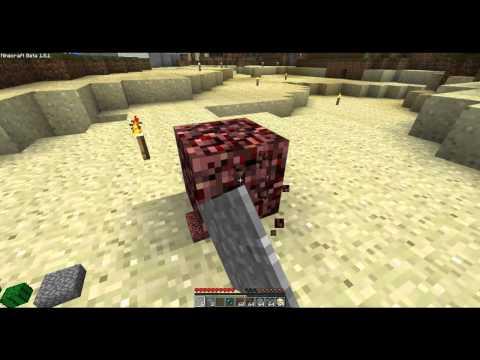Minecraft Modyfikacje [1.8.1] - Małe bloczki - Little Blocks