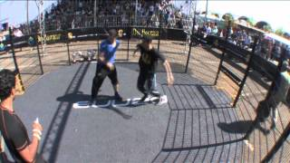 Best Of Panna Knock Out™ 2012 - Spajic (KRO) - Coyote (ITA)