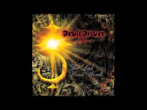 Devildriver - Tirades Of Truth