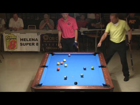 Day 3 - 'The Decider' - Shane VanBoening VS Earl Strickland - 10-Ball