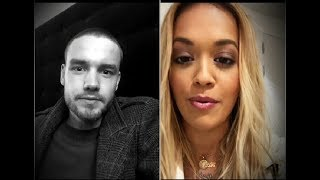 Download Lagu For You - Liam Payne ft. Rita Ora for Fifty Shades of Freed ( Reaction of Liam and Rita ) Gratis STAFABAND