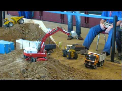 Eindrücke Mini Baustelle Alsfeld 2011 Teil2
