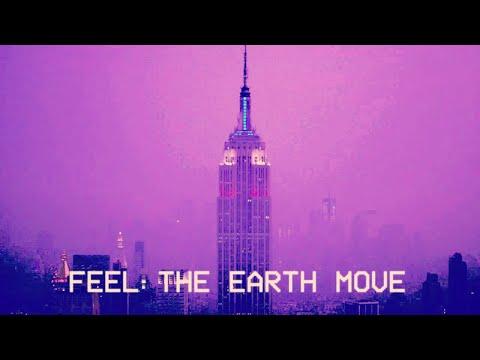 Feel The Eʌrth Move (Vaporwave Mix)