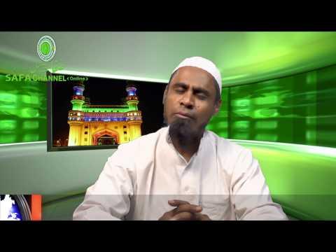 51 Qalbe Saleem Aisa Hota Hai, Gayas Ahmed Rashadi, Islahi Bayanat, Paighame Rashadi video