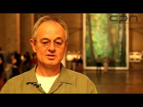 Canon - Interview Michael Nichols giant tree image