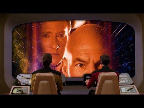 Star Trek VIII: First Contact [Podcast]