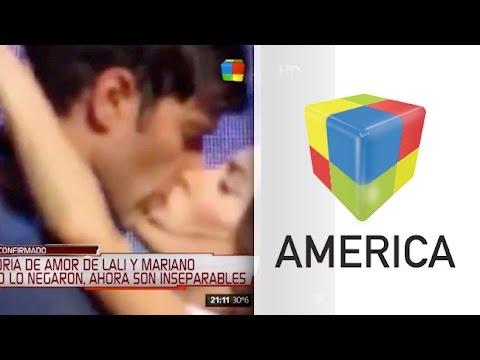 Cómo será el 2016 para el amor de Lali Espósito y Mariano Martínez