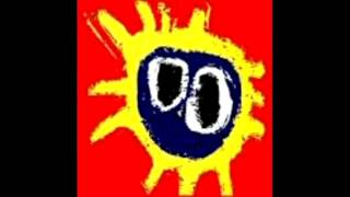 Primal Scream - Movin on Up (Lyrics)