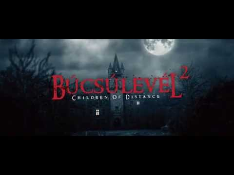 Children Of Distance - Búcsúlevél 2 (Official Music Video)