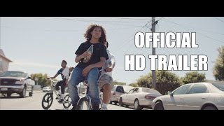 KICKS - Official Trailer [HD] - In Theaters September 2016