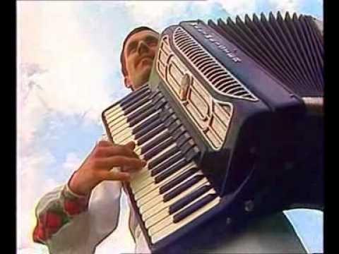 Vasile Duminică - Sârba lăutărească - acordeon (~1987)