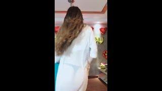 Bigo Cô giáo Thảo cực kỳ nóng bỏng với áo mỏng quần lọt khe