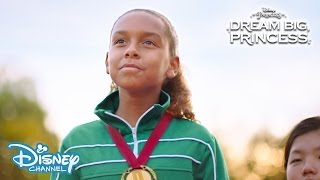 Dream Big Princess - Dream It, Be It | Official Disney Channel Africa