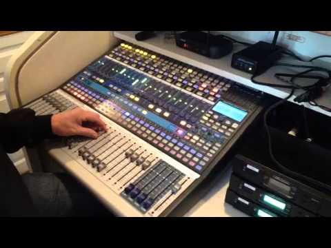 Audio Setup For Church Church Audio Mixer