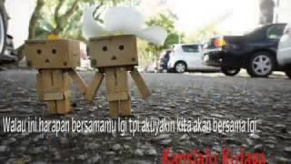 Armada   Dimilikimu Lagi Video Klip Official Danbo Version  p )    YouTube