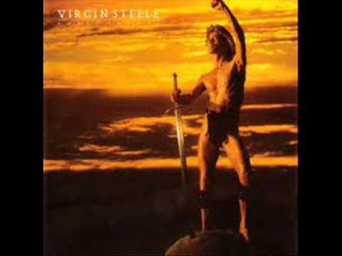 Virgin Steele - The Spirit of Steele