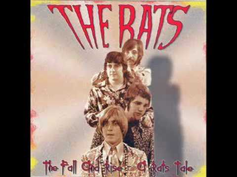 Mick Ronson ex- Spiders from Mars. His Mod band The Rats '64