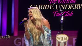 Download Lagu Carrie Underwood - Cry Pretty Gratis STAFABAND