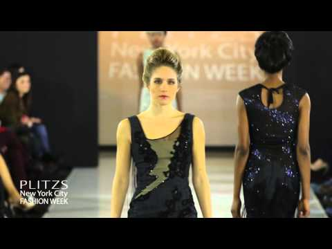 Asjad ART By Salem David Alshimiri from Baghdad, Iraq featured at PLITZS New York City Fashion Week
