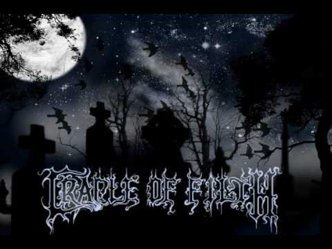 Cradle Of Filth - Filthy Little Secret