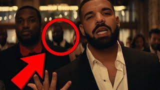 "7 Secrets You Missed In ""Meek Mill - Going Bad feat. Drake (Official Video)"""