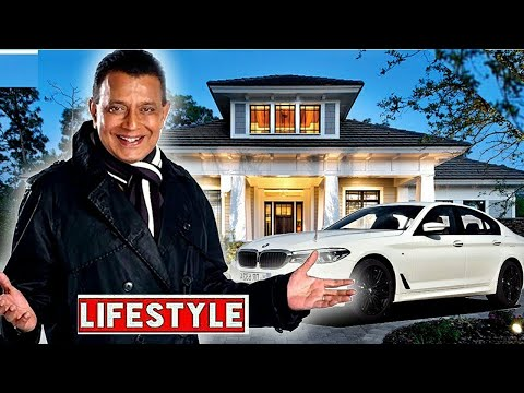 Mithun Chakraborty Net worth, Income, Hotel Business, House, Car, Family, Awards & Lifestyle