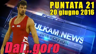 FIJLKAM NEWS 21 - Dai...goro
