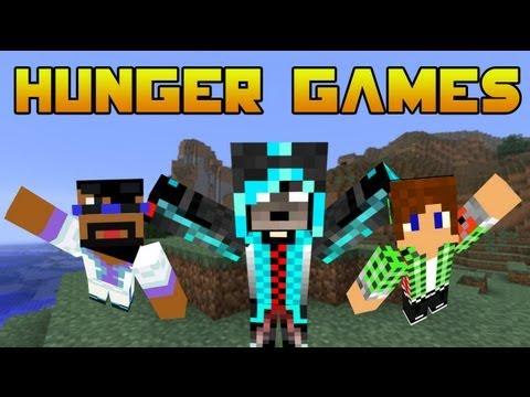 【Minecraft】ハンガーゲームズ第24回