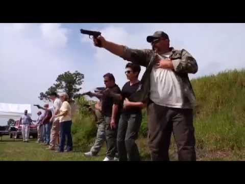 Florida Firearms Training - Real Gun Fighting Image 1
