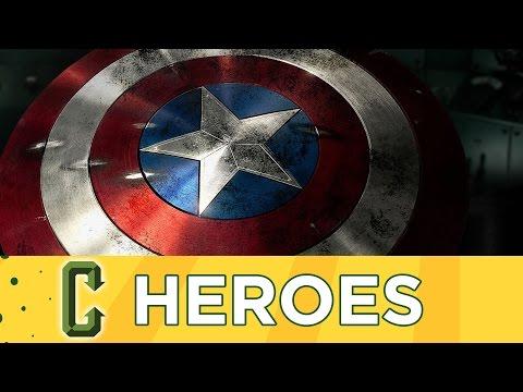 Collider Heroes - Will Captain America Die In Civil War?