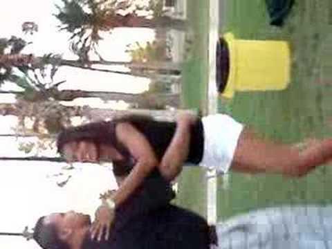 Bailando Bachata 2007 Video