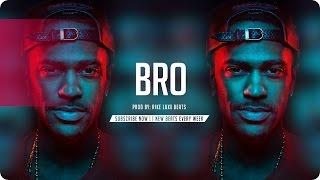Dope Trap Beat Instrumental Big Sean Type Beat 34 Bro 34 Prod Rikeluxxbeats
