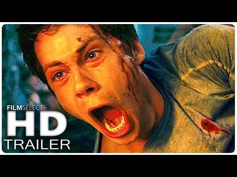 MAZE RUNNER 3 Trailer 2 Italiano (2018)
