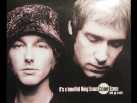 Ocean Colour Scene - Here In My Heart