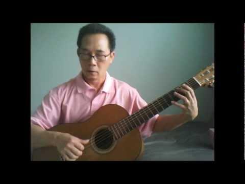 Em Ve Keo Troi Mua - Ngan Giang #1