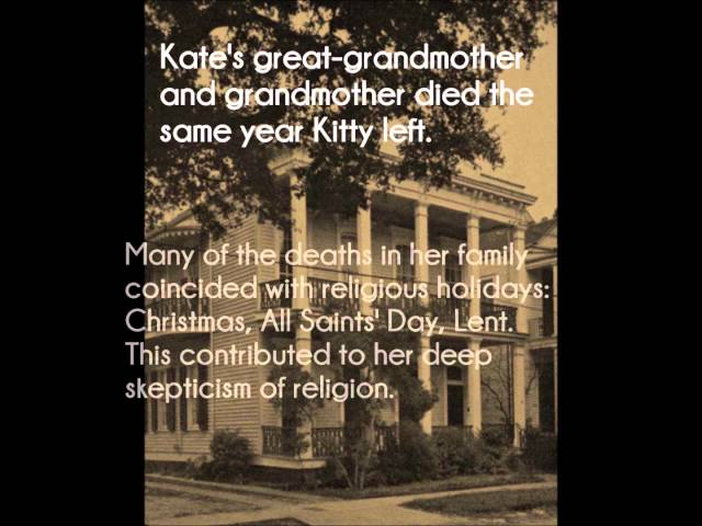 Kate Chopin Biography