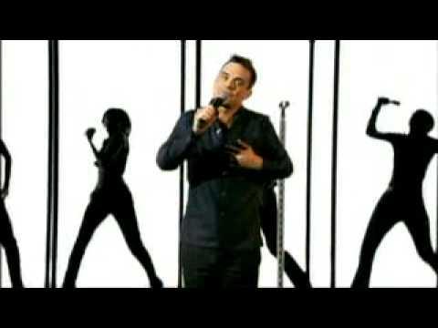 Robbie Williams - Handsome Man