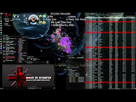 Fuck Unclaimed. - An Eve Online PvP Video (1080P available)