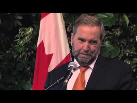 iVote-jeVote: L'économie canadienne - 22 sept. 2015   The Canadian Economy - Sept. 22, 2015 (2/2)