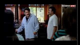 Ladies And Gentleman - Ladies & Gentleman Malayalam Movie Official Teaser 4 HD: Mohanlal, Siddique