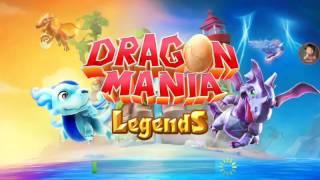 Cách choi va mua đảo rong Dragon Mania