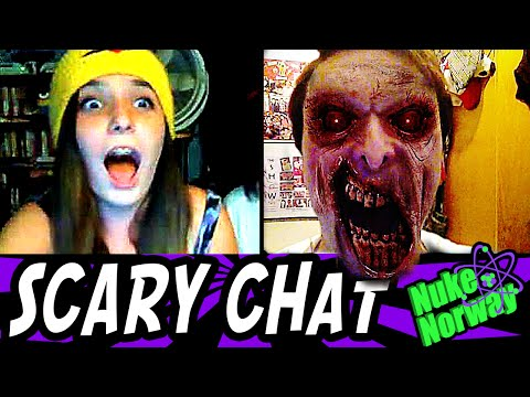 Scare Prank On Omegle : Throw It Out The Window! video